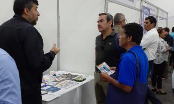 Incorporación de Energía Renovable destacó en la 5ta Versión de la Feria de Proveedores y Servicios de APRs de la región de Valparaíso