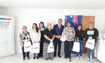 Más de 150 familias de Chañaral recibieron kit de ahorro energético