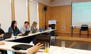 COSOC de Energía de Magallanes articulará su trabajo con la mirada puesta en avances legislativos de la cartera