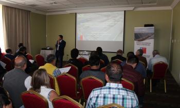 Seminario fomentó la autogeneración con energías renovables en las casas en La Serena