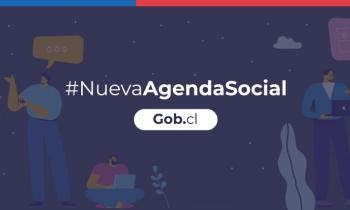 Nueva Agenda Social: Proponemos un mecanismo para estabilizar las cuentas de la luz