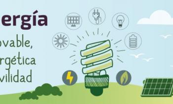 Invitan a visitar pabellón de Energía en Expo La Cruz